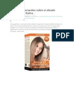 Probando el tratamiento capilar de Ácido Hialurónico o tratamiento de Botox para el pelo.docx