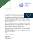 letter of rec- michelle