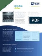 Power Factor Correction - EY141