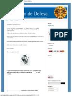 Advogado de Defesa_ Uma Ação Contra a Claro No Juizado Especial