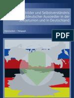 it - Gesellschaftbilder Und Selbstverst Russlanddeutscher Aussiedler in der Sowjetunion und in Deutschland