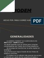Modem 2007