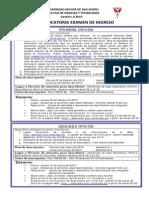 Convocatoriaexamendeingresogestin1 2015 2015 02-13-09 31