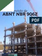 Revisao da ABNT NBR 9062