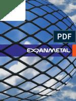 Catalogo Metal Desplegado