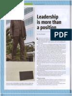 Chamber Leadership