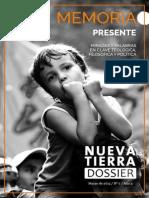 Dossier Memoria 2015 Dia Nacional de la Memoria