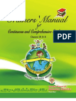 Trainers Manual Cce