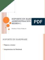 Arquitectura de Notebook