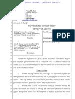 Med Ag Ventures v. Ducey - Complaint