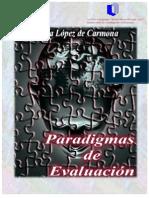 Paradigmas de Evaluación