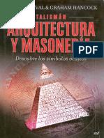 Arquitectura y Masoneria Simbolos Ocultos