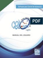 .. Internal Manuales Manual CET Net Light