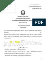 Darpa Mario Vincenzo Darpa Sospensione Licenza Edilizia Autolavaggio Sequestro Ros 2010 (1)
