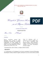 Italcementi Parere c.g.a.2013 Rinnovo Autorizzazione Cava Pian Dellaia Nel 2010 (1)