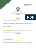 Aiello Costruzioni e Giambona Sicileas Portobello Ricorso Al Tar Per Diniego 2011 (1)