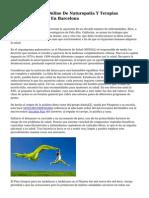 Ofertas En Curso Online De Naturopatia Y Terapias Naturales De 400h En Barcelona