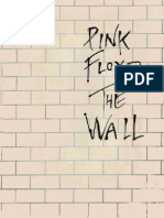 Pink Floyd the Wall Vocal Guitar Tab