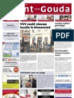 De Krant van Gouda, 29 januari 2010