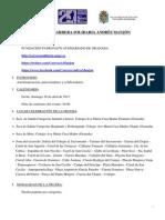 Reglamento Carrera Solidaria Andres Manjon