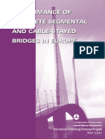 performance of concrete segmental and cable-stayed bridges in europe.pdf