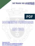Documentos previsionais_2010