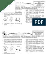 CUESTIONARIO INICIAL Circuitos Electricos 2014