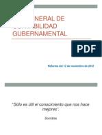 Ley General de Contablidad San Luis Potosí