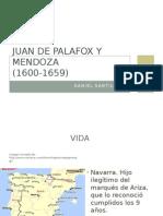 Juan de Palafox y Mendoza