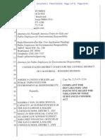3 23 15 Complaint Malibu Usdc