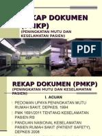 Hl Rekap Dokumen Pmkp