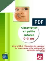 Alimentation et petite enfance.pdf