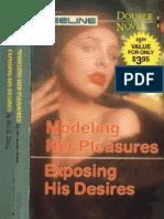 Modeling Her Pleasures - Bo Zodeclown