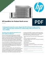 HP SmartDrive for ProLiant Gen8 Servers