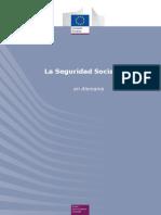 Guia de Seguridad Social en Alemania