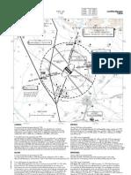 CTR  y aproximacion Aeropuerto Alguaire