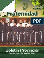 Nuestra Fraternidad No129