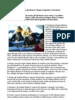 F.Y.R.O.M. – Reagiscono gli albanesi 'Skopje ci impedisce l'istruzione'.