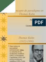 el concepto de paradigma en thomas kuhn-130804204630-phpapp02