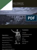 5 Roma antigua