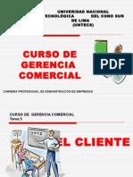 (07) El Cliente
