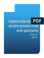 Patrick McConney_Marine Governance