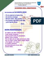 Las Oraciones Del Cristiano