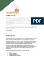 Sana Pilates