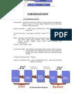 Materi Komunikasi Data