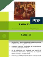 el RAMO 33