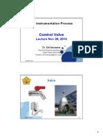 Instrumentation Process 2014.11.26