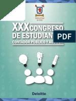 Libro Congreso Conecac 2014