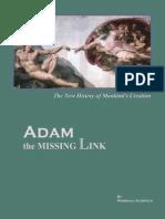 Klarfeld Marshall - Adam the Missing Link