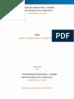 MODELO Desafio ATPS Direito (1)